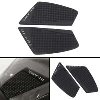 Tank Traction Side Pad Gas Knee Grip Protector Sticker for Yamaha MT10 FZ10