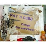 Pat N Debs Vintage Bits and Pieces