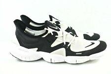 Nike Free RN 5.0 Mens Size 8.5 Shoes AQ1289 102 White Oreo
