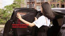 Car Windows Curtains Blind Auto Sun Shade Visor Mesh fit for Honda CR-V