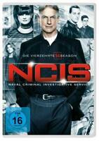 NCIS - Season 14 [6 DVDs]   - DVD NEU