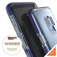 Samsung Galaxy S9 Case Gear4 Piccadilly Advanced Impact Protection D3O - Blue