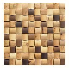 1 Fliese BM-009 - Bambus - Wandpaneele -  Naturstein Lager Stein-mosaik Herne