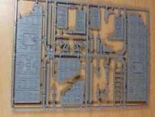 1 X WARHAMMER SCENERY IMPERIAL CITY SPRUE UNUSED COMPLETE UNPAINTED (L3)