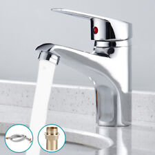 Rio TDY005 Mono Basin Mixer Tap - Chrome Finish
