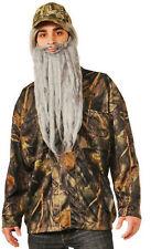 Men's Duck Hunting Season Hunter Forest Adult Costume Jacket Standard Size