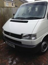 Transporter Low Roof Commercial Vans & Pickups
