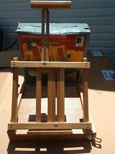 Ravenna Box Easel Natural