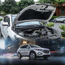 Vordere Haubenlift-Unterstützung 2 Stück für Hyundai Tucson 2016 - 2019