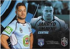 2018 NRL Traders State of Origin Stars (SOO 8) Jarryd HAYNE NSW