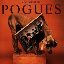 THE BEST OF THE POGUES   CD NEUF