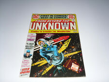 From Beyond The Unknown 18 : G/VG