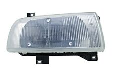 Headlight Assembly Front Right Hella H11102001 fits 93-99 VW Jetta