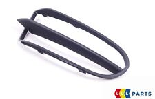 BMW NEW E92 E93 M SPORT 335IS BUMPER LOWER GRILLE FINISHER TRIM RIGHT 8050586