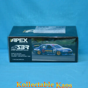 1:18 Apex - 1998 Bathurst Winner - Ford EL Falcon - #4 Bright/Richards