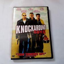 Knockaround Guys DVD Barry Pepper (Actor), Vin Diesel (Actor) Rated:R
