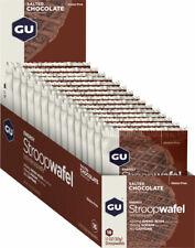 GU Stroopwafel: Salted Chocolate, Box of 16