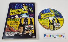 Double DVD Le Monstre Magnétique - Zontar La Chose De Vénus