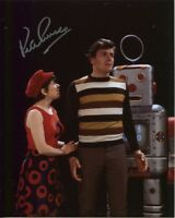 Peter Purves Photo Signed In Person - Doctor Who - C609
