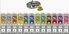 20x (10 Pck) Blunt Wrap Double Platinum Blunts aromatisiert flavoured NEW