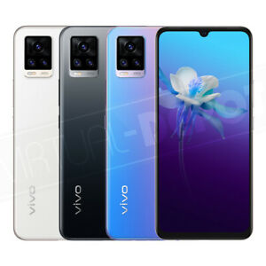 "VIVO V20 (V2025) GSM Smartphone Factory Unlocked 6.44"" AMOLED 8GB+128GB 64MP New"