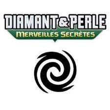 Cartes Pokemon set DP Merveilles Secrètes /132 2008 100% Français AU CHOIX