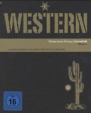 Gesamtreihe Box Western Edition - Süddeutsche Zeitung Cinemathek 15 DVD