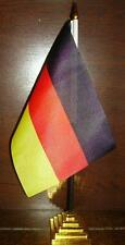 Germany/German Desktop Country Flag - Souvenir New