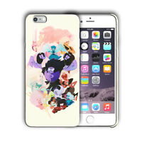 Animation Steven Universe Iphone 4s 5 SE 6 7 8 X XS Max XR 11 Pro Plus Case 01