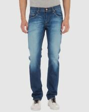 Jeans CARE LABEL Taglia 31 NEW -60% ORIGINALI pantaloni pant Italian Indipendent