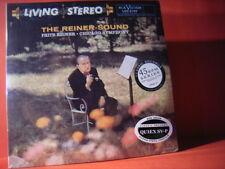 "REINER "" THE REINER SOUND "" (200GRAM-CLASSIC RECORDS/5x45RPM-LP-SET/SEALED)"
