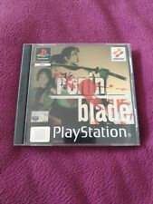 ronin blade ps1