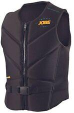 Jobe Impress 3D Comp Vest Mens Black Medium Jetski Wakeboard Waterski SUP SALE