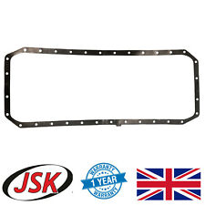 Oil Sump Pan Gasket for Cummins 24-Valve 5.9L ISB 6BT DAF LF45 LF55 CF65 Iveco