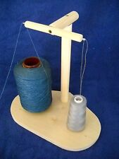 Double Cone Thread Stand Holder