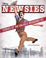 Newsies : Stories of the Unlikely Broadway Hit