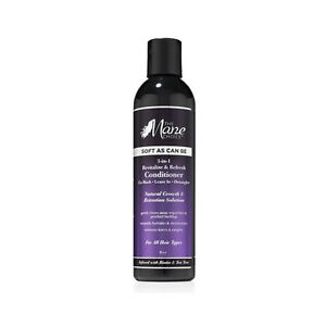 Mane Choice Soft As Can Be 3 in 1 Co-Wash, Leave-In, Detangler 8oz