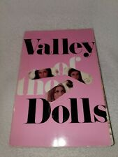 Valley of the Dolls Susann, Jacqueline Paperback