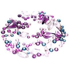 Pink Wizard Mix of Swarovski® Crystals for Nail Art