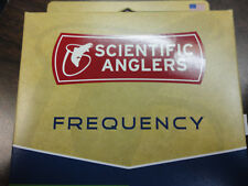 Scientific Anglers Frequency Trout Series Fly Line Wf-8-F Buckskin