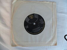 Elton John - The Bitch is Black / Cold Highway - DJM DJS 322