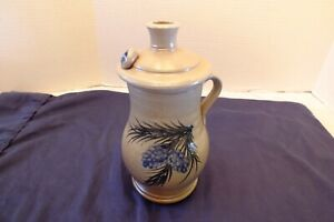 Rowe pottery works 2003