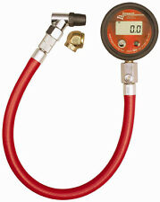NEW LONGACRE DIGITAL TIRE PRESSURE GAUGE,KARTING,ATV,OFF-ROAD,ROCK CRAWLING