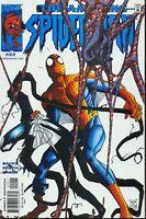 AMAZING SPIDERMAN VOL 2 # 22 OCT 2000  VERY FINE+ VENOM