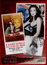 BRITISH H COLLECTION - VALERIE LEON - BLOOD FROM THE MUMMY'S TOMB - FOIL Card F2