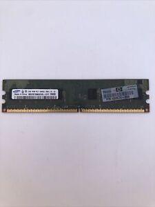1GB PC2-6400U DDR2-800 MHz Samsung M378T2863EHS-CF7