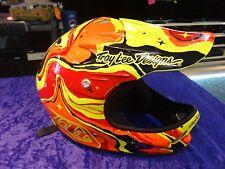 Troy Lee Designs D2 MTB helmet