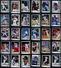 1989 Upper Deck Baseball Cards Complete Your Set Pick From List 601-800