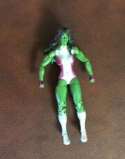 She-Hulk - Marvel Universe 3.75 Action Figure Infinite Avengers Fantastic Four