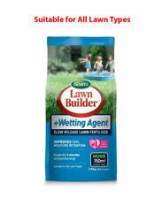 Lawn Fertilizer Wetting Agent 2.5kg Slow Release Lawn Builder